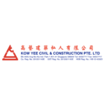 Kow Yee Civil & Construction Pte Ltd