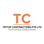 TipTop Contractors Pte Ltd