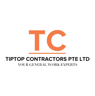 TipTop Contractors Pte Ltd