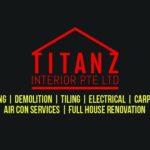 Titanz Interior