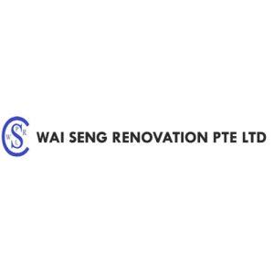 Wai Seng Renovation Pte Ltd